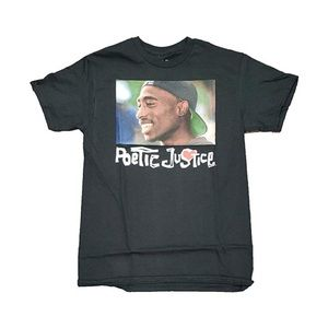 Ripple Junction Shirts - ripple junction • tupac poetic justice tshirt